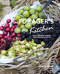 Foragers Kitchen Cover