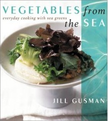 Seavegetable book